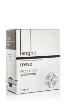 Piemonte cortese vino rosso in bag in box dei Produttori Di Govone