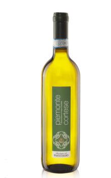 vino bianco Piemonte Doc Cortese produttori di portacomaro